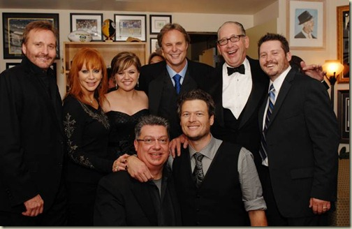 BS Reba After Party