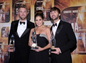 A look back at the 2010 CMA awards