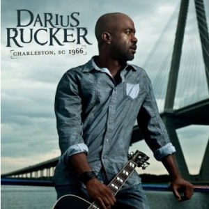 CD Review: Darius Rucker – Charleston, SC 1966 (Capitol Nashville) 2010