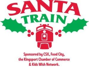 It's almost time! Our 68th annual Santa Train makes its run Nov. 20, with special guests, the Judds