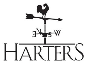 """The Harters, """"If I Run"""" – a great song by a great group, available now on iTunes"""