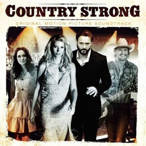 Congratulations, 'Country Strong' Prize Pack winner!