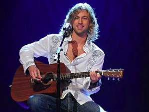Casey James, from American Idol to Incredible Machine Tour with Sugarland