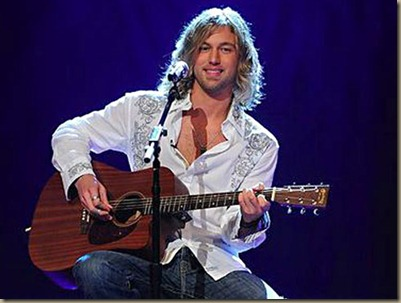 Casey James AI