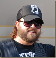 Randy Houser Monday 083