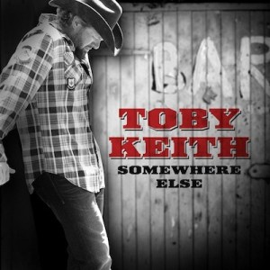 "Toby releases ""Somewhere Else"" to radio; available on iTunes"