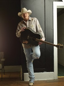 Alan Jackson headlining April 14 Relay For Life benefit concert in Rogersville, Tenn.