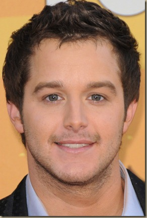 Easton Corbin OKLA