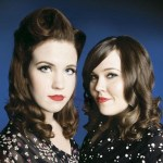 The secret Sisters: Live in concert special to air on GAC TV