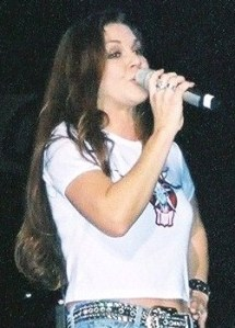 Gretchen Wilson and Big & Rich back together again, for Xtreme Muzik the Tour