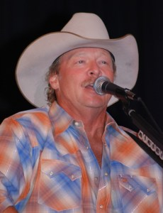 Alan Jackson's fantastic Relay For Life benefit concert—Part 1