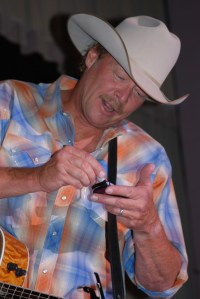 Alan Jackson's Relay For Life Concert—Part 2