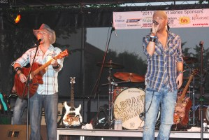 Rapids Jam Music Festival 2011 Preview, June 16-18
