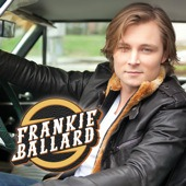 Frankie Ballard CD contest winners