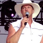 """Trace Adkins' """"Proud to be Here,"""" set to release Aug. 2 on Showdog-Universal Music"""