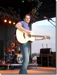 Easton Corbin 129