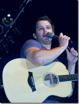 Easton Corbin 130