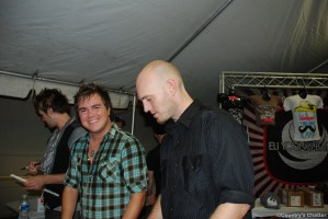 "CD Review: Eli Young Band ""Life At Best"", release date Aug. 16, 2011"