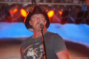 "Trace Adkins joins cast of new movie ""The Healer"""