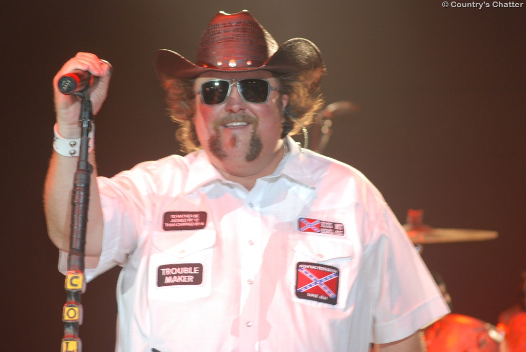 Colt Ford Becomes First Country Artist With His Own