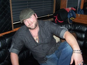 Interview with Lee Brice, and photos from CMT Tour