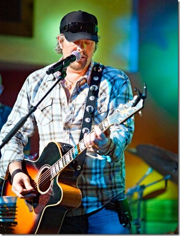 Toby Keith F