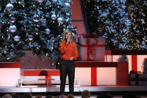 CMA Country Christmas, Thursday night, Dec. 1, on ABC