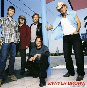 Sawyer Brown Teaming up with Compassion International