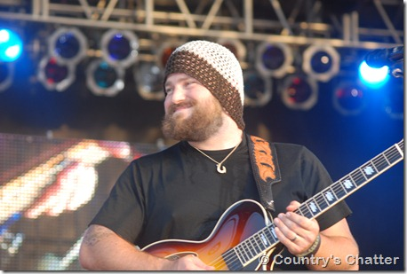 Zac Brown 225