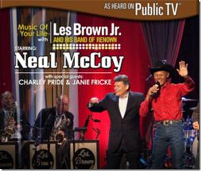 Neal McCoy CD