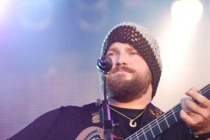 """Zac Brown Band – Live at Red Rocks"" will be rebroadcast Dec. 13 and 15, on CMT"