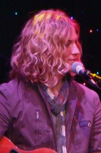 Casey James debut album set to release March 20, 2012