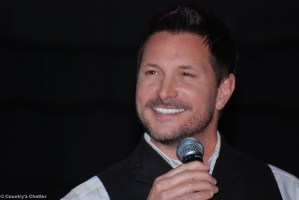 "Ty Herndon releases new single, ""Stones"", prepares album for 2012 release"