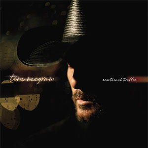 "Tim McGraw's new album, ""Emotional Traffic"" set to release Jan. 24, 2012"
