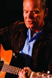 "Enter to win Glen Campbell's ""Meet Glen Campbell"" album"