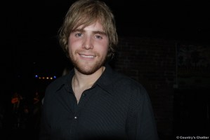 Adam Gregory to release new single and album on Feb. 28, 2012