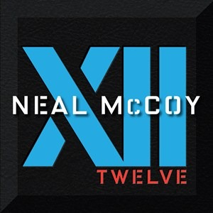 Neal McCoy celebrates release of XII as GAC's Fan Focus Artist of the month for March
