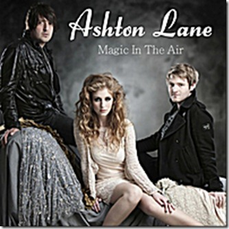 Ashton Lane CD