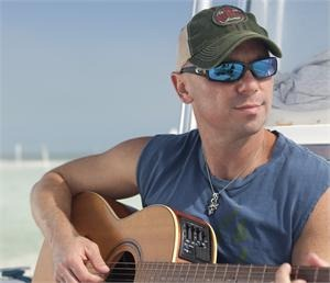 Kenny Chesney's sunglasses deal gets bigger