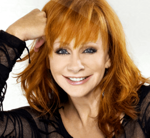 Welcome back to Television, Reba!