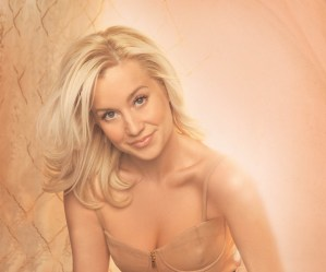 Kellie Pickler partners with Tone® Body Wash for the Tone® Turn It Up!® series
