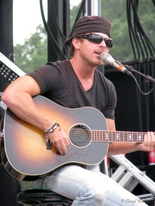 Eric Church Adds Kip Moore To The Blood Sweat Amp Beers