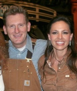 The Joey + Rory Show to debut on RFD-TV