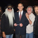 Oak Ridge Boys appointed official National Anthem singers