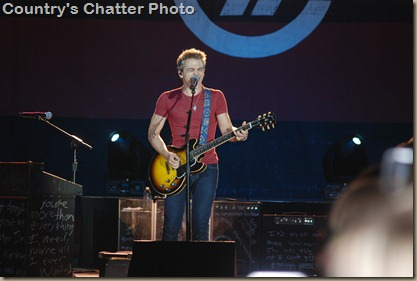 Hunter Hayes 052