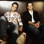 "Love and Theft, ""This is NRA Country"" artist of the month"