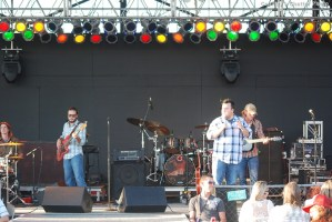 The Twang Bangers in 'opening act' spot for Appalachian Fair's second night