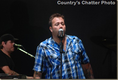 Uncle Kracker and Twang Bangers 145