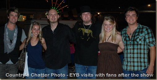 Eli Young Band Tuesday 278