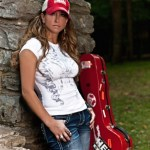 """Heidi Newfield–""""This is NRA Country"""" Artist of the Month"""